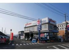スズキカルタス瀬戸内 の店舗画像