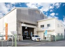 ガレージ大阪東 の店舗画像
