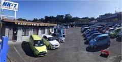 日巨 NK−1 普通自動車専門店の店舗画像
