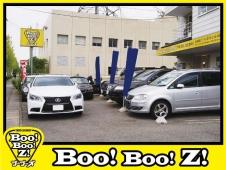 (株)BooBooz の店舗画像