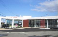 Honda Cars 石川 小松白江店の店舗画像