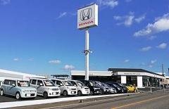 Honda Cars 石川 七尾古府店の店舗画像