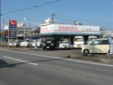 カーランド羽ノ浦 の店舗画像