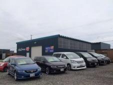 オートガレージ ケイズ の店舗画像