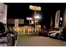 ホンダカーズ栃木東 ネットギャラリー の店舗画像