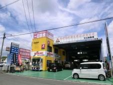 (株)杉山自動車 の店舗画像