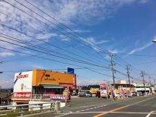 カーライフプラザ アイモ の店舗画像
