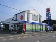 スズキオート北九州 の店舗画像