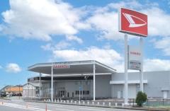 佐賀ダイハツ販売 鹿島店の店舗画像
