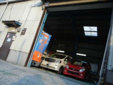 PAL AUTO の店舗画像