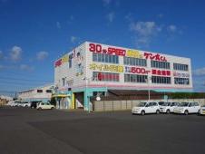 オートユニック 銚子店の店舗画像