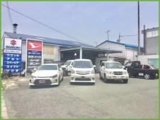 (有)オートボディーナイトー の店舗画像