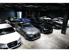 輸入車専門店 K's JAPAN(ケーズジャパン) の店舗画像