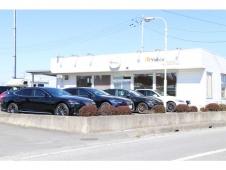 Car Sales yacco 守谷店 キャンピングカー買取・販売専門店 レクサス専門店の店舗画像