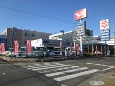 中島モータース の店舗画像