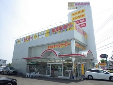 TAX COWCOW太田店 の店舗画像