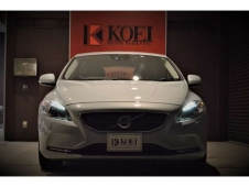 KOEI MOTOR WORKS VOLVO専門店 の店舗画像