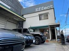 (株)Effect エフェクト の店舗画像