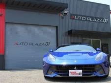 AUTO PLAZA 01 の店舗画像