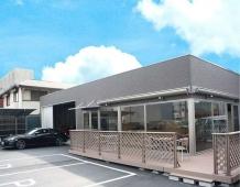 CARイノベーション ハイブリッド専門店の店舗画像