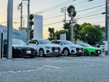 Audi西東京 (株)ビジョナリング ビジョナグループの店舗画像