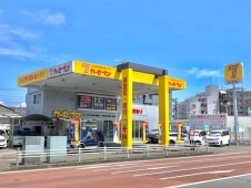 カーセブン松戸中央店 の店舗画像