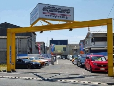 style car's 大阪中環店 の店舗画像