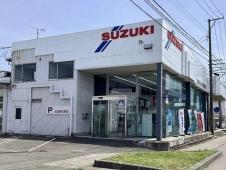 岩手三菱自動車販売(株) 盛岡高松店の店舗画像