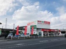 アップル モラージュ柏店 の店舗画像