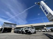 エブリイ&ハイエース買取り販売店 hike (株)ハイク の店舗画像