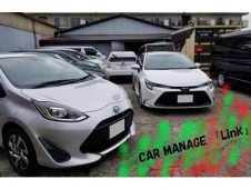 CAR MANAGE LINK の店舗画像