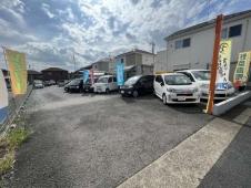 ガレージ えんちゃん の店舗画像