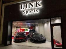 LINK sports(リンクスポーツ) の店舗画像