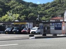 有限会社 一瀬モータース 伊豆松崎店の店舗画像