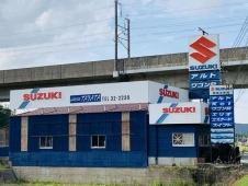 GARAGE TABATA (ガレージ タバタ) の店舗画像