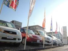 Rein Auto レインオート の店舗画像