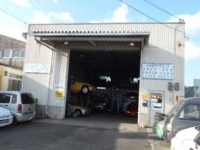 オートメカニック木山 の店舗画像