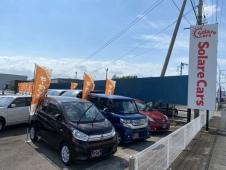 Solare Cars ソラーレカーズ の店舗画像