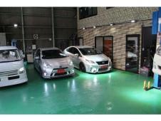 ガレージ モンスター GARAGE MONSTER の店舗画像