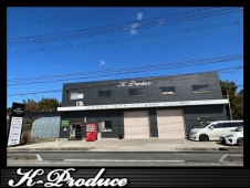K−Produce の店舗画像