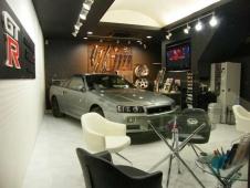 オートスポーツラビット スカイライン/GTスポーツ専門店 の店舗画像