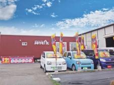ジョイカル 豊栄店の店舗画像