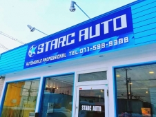 STARC AUTO/スタークオート の店舗画像