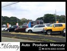 Auto Produce Mercury(オートプロデュースマーキュリー) の店舗画像