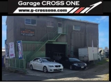 Garage CROSS ONE の店舗画像