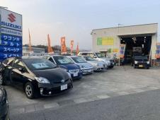 GARAGE My の店舗画像