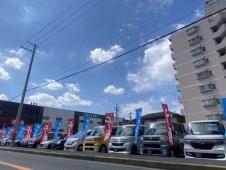 株式会社エムケイガレージ の店舗画像