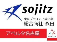 アペルタ名古屋「総合商社双日/三和サービス グループ」高級車専門 低金利1.7% の店舗画像