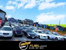 FUEL(フュエル)株式会社 の店舗画像
