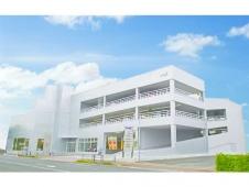 AUTO STATION AMAX の店舗画像